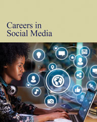 Careers in Social Media Cover