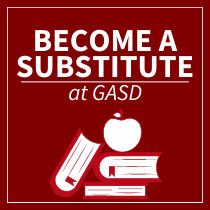 Become a substitute teacher today!
