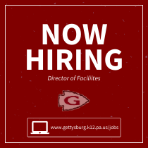 Now Hiring: Director of Facilities