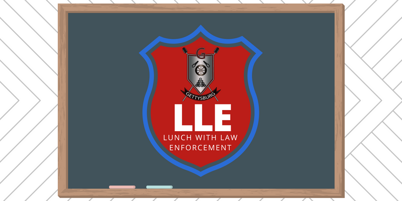 GASD announces Lunch with Law Enforcement initiative