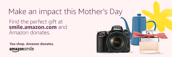 Amazon Mother's Day Ad