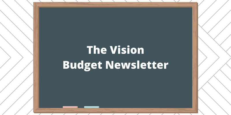 Read the Vision Newsletter