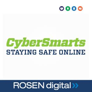 Cybersmarts Icon