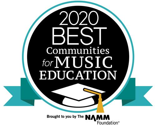 best communities music ed