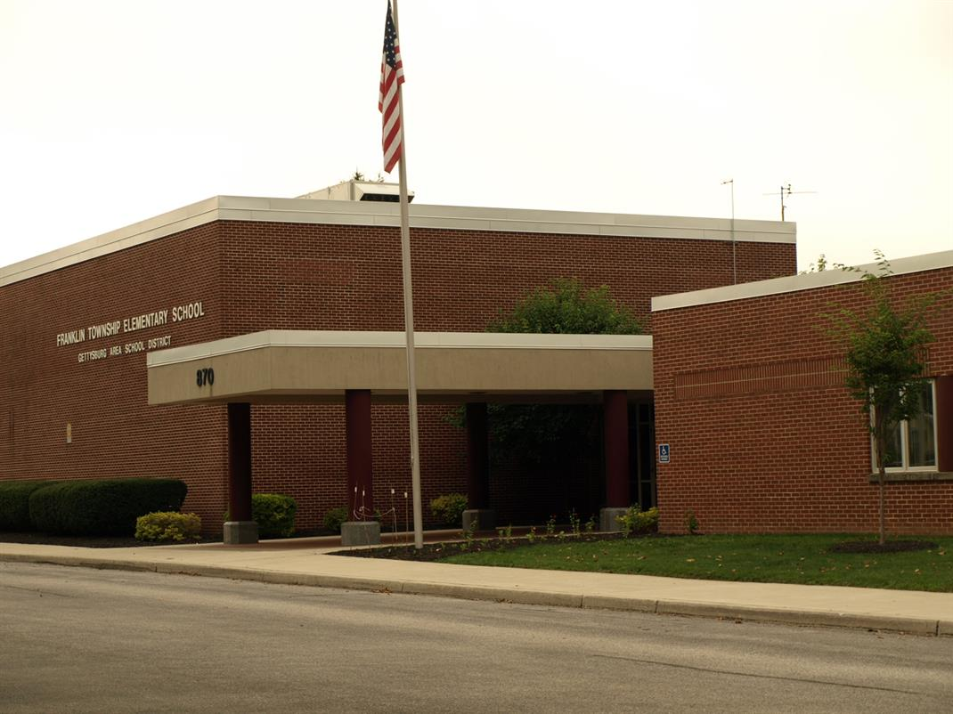 Franklin Township Elementary / Homepage